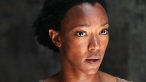 The Walking Dead Postmortem: Is Sasha's Grief a Liability?