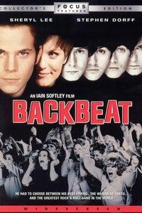 Backbeat as Cynthia