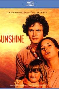 Sunshine as Carol Gillman