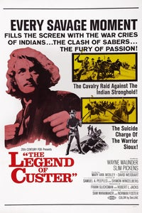 The Legend of Custer
