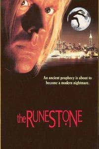 The Runestone as 1st Wife
