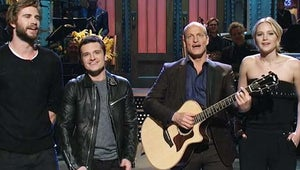 SNL Goes Up in Smoke with Woody Harrelson Hosting