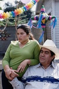 Jorge Cervera Jr. as Pete Mercado