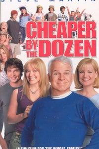 Cheaper by the Dozen as Lorraine Baker