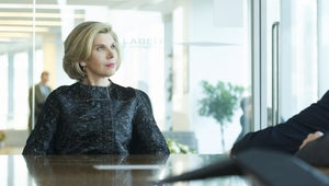 The Good Fight Is a Good Successor to The Good Wife