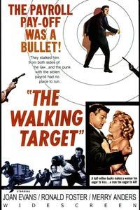 The Walking Target as Worker