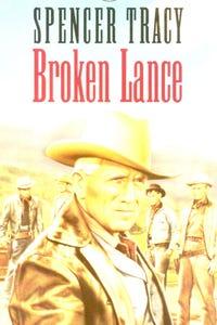 Broken Lance as Bit (uncredited)