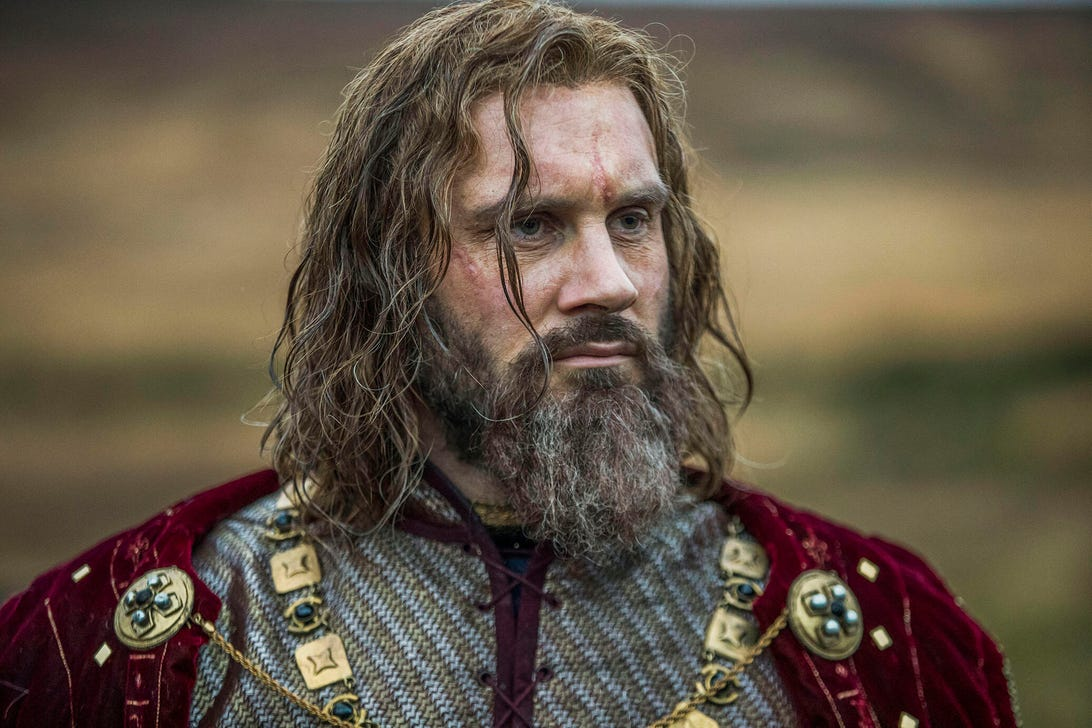 Vikings: Valhalla: Cast, Release Date, Characters, and Everything Else to Know About the Spin-Off