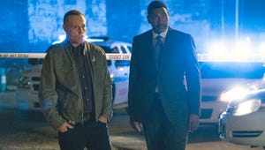 Chicago P.D.: The Fight Between Voight and Woods Will Get Ugly