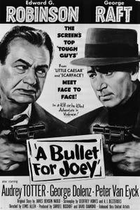A Bullet for Joey as Joe Victor