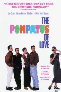 The Pompatus of Love as Josh