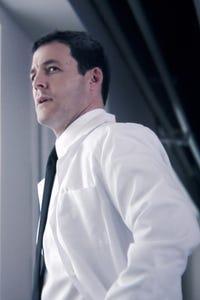 Robert Pralgo as SEC Agent Fields