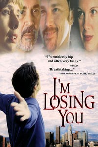 I'm Losing You as Rachel Krohn