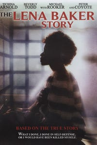 Hope & Redemption: The Lena Baker Story as Judge Winslow