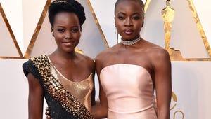 Lupita Nyong'o and Danai Gurira's Americanah Is Headed to HBO Max