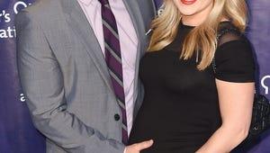 Scott Porter, Wife Welcome Baby Boy