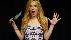 How Well Does Scream's Bella Thorne Know Her Horror Movie Trivia?