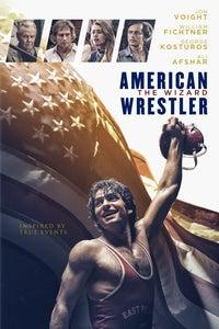 American Wrestler: The Wizard as Suzie Q