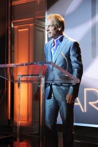 Julian Sands as Philip Reinhardt