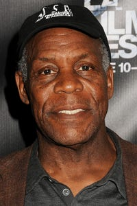Danny Glover as Marshall Peters