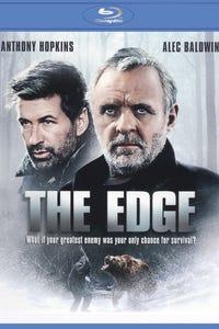 The Edge as Stephen