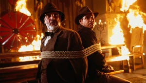 Indiana Jones and the Last Crusade Is the Best Indiana Jones Movie