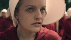 The Handmaid's Tale Gets a Post-Apocalyptic Premiere Date