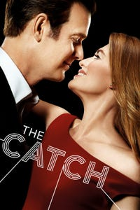 The Catch as Tommy Vaughan