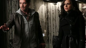 Robin Hood Is Returning to Once Upon a Time Even Though He's Super Dead