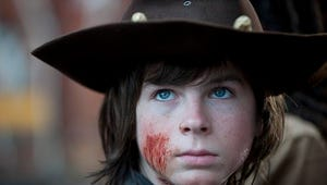 Ratings: Walking Dead Finale Sets Record; Good Wife Up