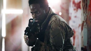 Syfy Joins the Zombie Apocalypse With Z Nation