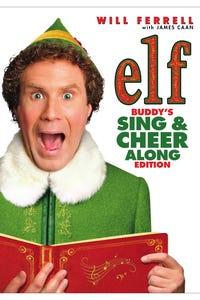 Elf as Jovie