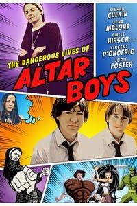 The Dangerous Lives of Altar Boys as Mr. Doyle