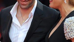 Kate Winslet Weds in Secret Ceremony