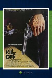 The Kill Off as Myra
