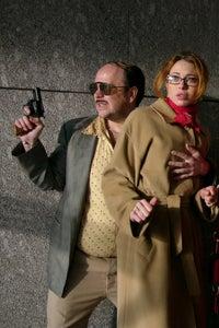 Yvonne Scio as Versailles