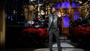 Kevin Hart's Tone Deaf SNL Monologue Continues Great Tradition of Tone Deaf SNL Monologues