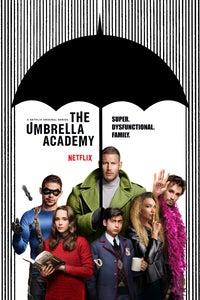 The Umbrella Academy as Vanya