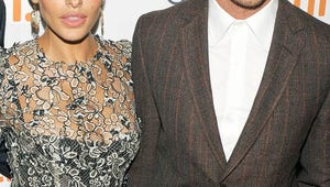 Eva Mendes Is Pregnant With Ryan Gosling's Baby