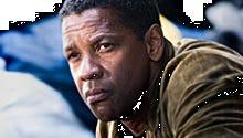Denzel Takes the Pelham 1, 2, 3, and More Movie News