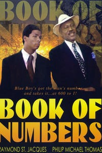 Book of Numbers as Dave Greene