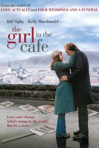 The Girl in the Cafe as Robert