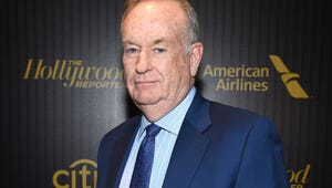 Bill O'Reilly Breaks Silence on Being Fired From Fox News