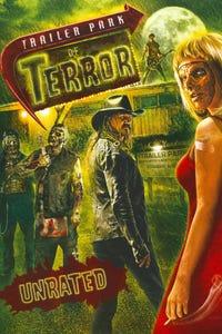 Trailer Park of Terror as Jean