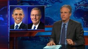 The Daily Show With Jon Stewart, Season 20 Episode 20 image