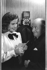 Ernest Truex as Grandpa