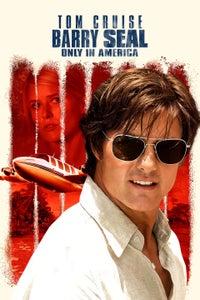 American Made as George W. Bush/Texan