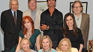 Keck's Exclusives: Falcon Crest Cast Reunites