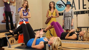 Exclusive First Look: The Beverly Hills Real Housewives Hit 90210