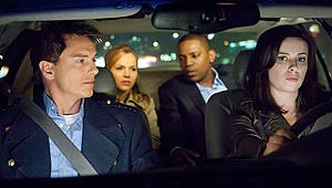 First Look: Torchwood Returns, With CIA Back-Up